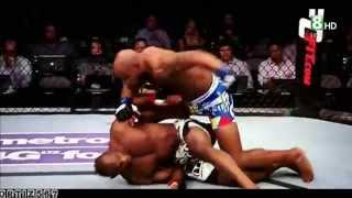 "YOEL ""SOLDIER OF GOD"" ROMERO HIGHLIGHTS"