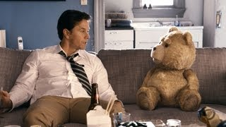 Ted Trailer Image