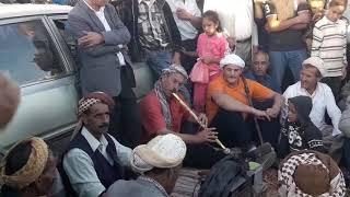 قعدة في وعدة اولاد مراح ولاية معسكر 2017