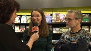 Stadsdichter Waalwijk - Langstraat TV