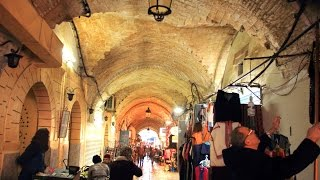 チュニジア世界遺産の旅stage1
