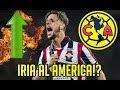 INCREIBLE! FICHAJE BOMBA PARA EL AMERICA FRAN SOL