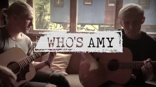 "Who´s Amy   ""Granny's House"""