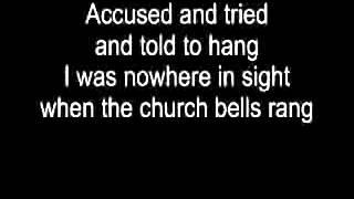 Christopher Cross - Ride Like The Wind - Lyrics - 1980