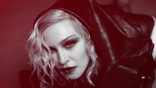 Madonna & Avicii - Wash All Over Me