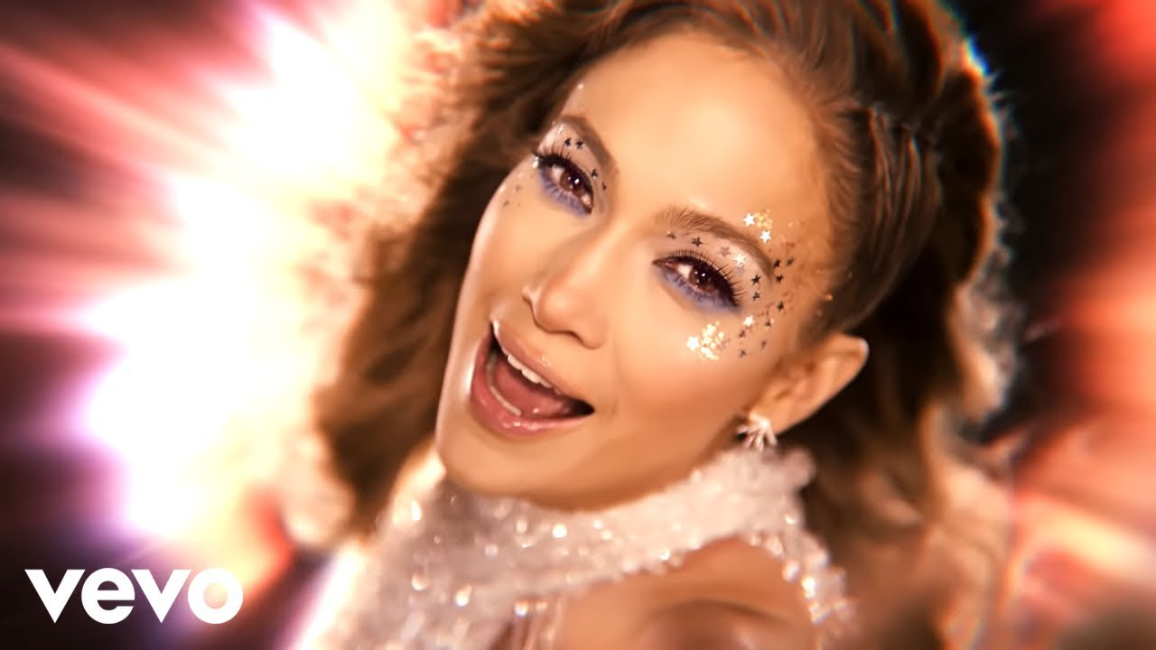 Jennifer Lopez – Feel The Light (From The Original Motion Picture Soundtrack, Home) #Música