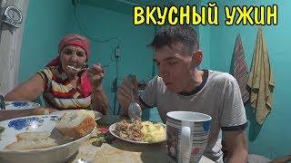 В ДЕРЕВНЮ К БАБУШКЕ / ВЛОГ