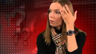 Татьяна и Ольга Арнтгольц, Вопрос с пристрастием  - Ольга Арнтгольц