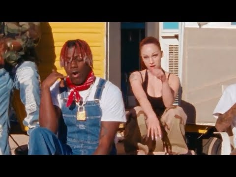 BHAD BHABIE feat. Lil Yachty - Gucci Flip Flops (Music Video) mp3