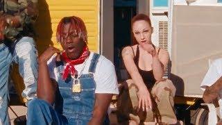 555b22184 BHAD BHABIE feat. Lil Yachty - Gucci Flip Flops (Music Video)