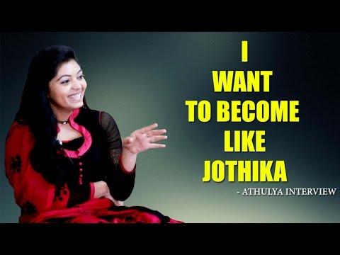 I Want Mozhi Jothika's Character -  ..