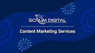 Scrum Digital Pvt Ltd - Video - 2