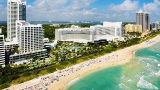 Top10 Recommended Hotels 2019 In Miami Beach, Florida, USA