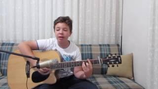 İlyas Yalçıntaş  -  İçimdeki Duman (Yiğithan URLU) Akustik Gitar Cover