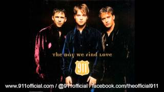 911 - The Day We Find Love - 03/03: The Day We Find Love (Swing Mix) [Audio] (1997)