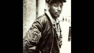 Big Daddy Kane - The Man The Icon