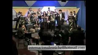 ORQUESTAS BOGOTANAS ORQUESTAS BOGOTA - LOS INTERNACIONALES DE NICHE