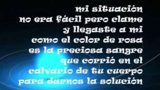 Jardin de Rosas - Rojo  (Video)