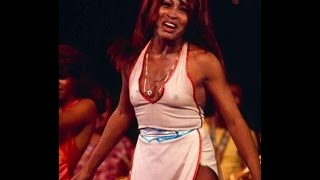 Tina Turner -Save the Last Dance for Me