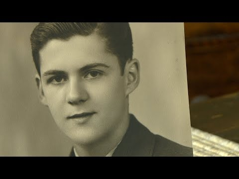 Missing sailor killed at Pearl Harbor brought home after 76 years