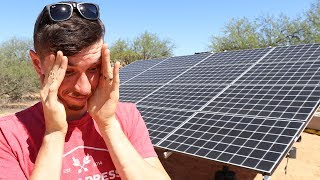 Download Youtube: Air Conditioning On Off Grid Solar... Can It Be Done?