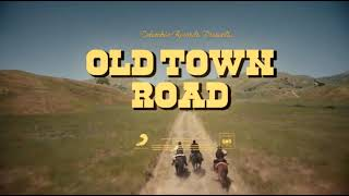 Lil Nas X Ft Billy Ray Cyrus - Old Town Road [MAMBO-REMIX] (Miki Hernandez & Tony D)
