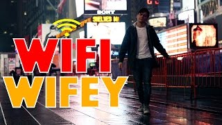 Wifi Wifey - Nick Bean