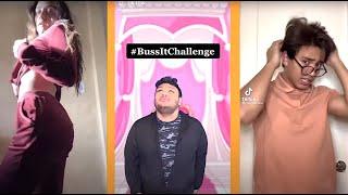 Erica Banks - Buss It (#BussItChallenge Compilation Video)