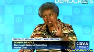 "Donna Brazil ""I Know People Who Found Family Members Hanging From Trees!"""