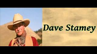 The Circle - Dave Stamey