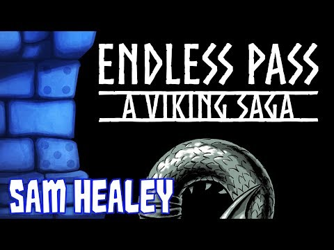 Endless Pass: A Viking Saga Review with Sam Healey