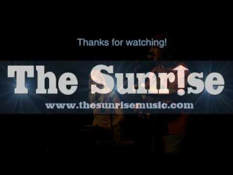 "The Sunrise - Christian Band - ""Spread The Word"" Live"