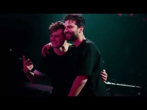 R3HAB x Mike Williams - Lullaby (Official Video)