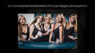 Discover a Great Number of Live Casino Games with Live Dealers
