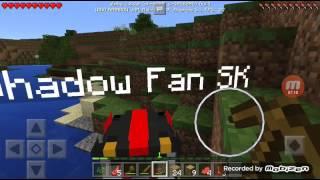 Let's Play Minecraft Part 001 (Sonic Skins) Es Fängt Gut An