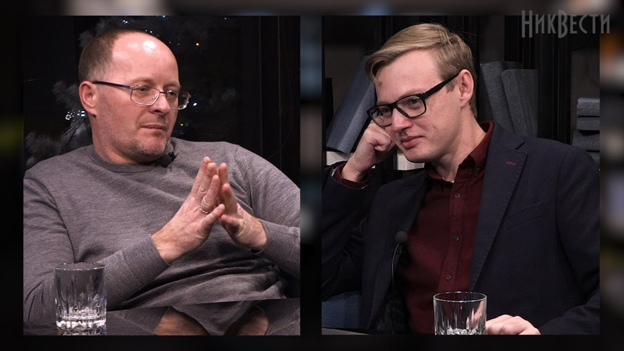 Интервью: Федор Барна