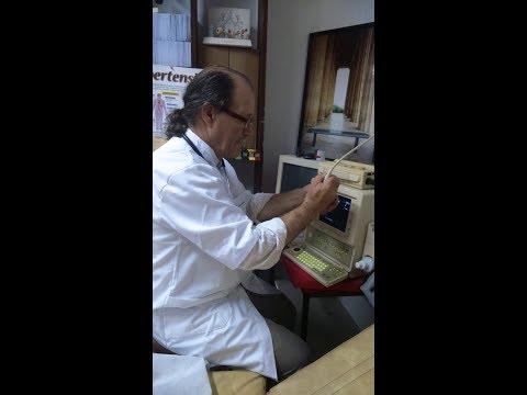 Photo de massage de la prostate