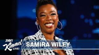 Samira Wiley on Handmaid's Tale Cliffhanger, New Baby Girl & Emmys Debacle