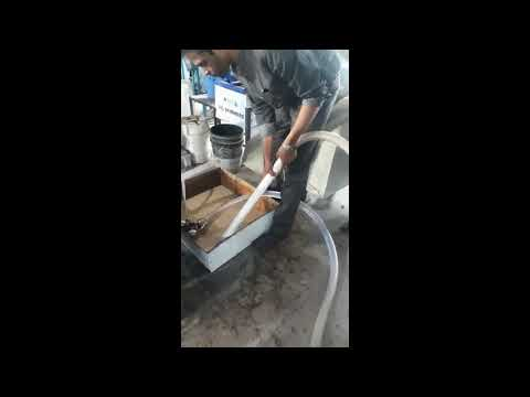 Coolant Sump Cleaner 200L