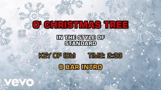 Traditional Christmas Songs - O' Christmas Tree (Sing Together Christmas)