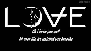 Angels And Airwaves - Clever Love Lyrics