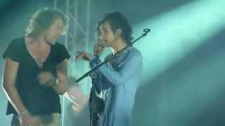 The 1975 - Talk! (live at Hurricane Festival 2014)