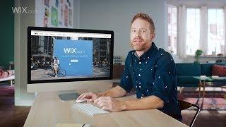 Create Your Professional Website | Wix.com