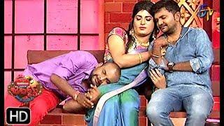 Venky Monkies Performance | Jabardasth | 28th March 2019    | ETV Telugu