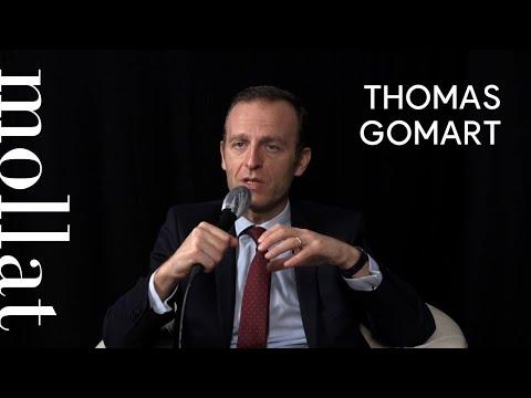 Thomas Gomart - Guerres invisibles : nos prochains défis géopolitiques