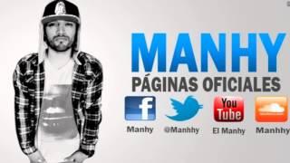 Que bonito amor (COMPLETA) - Manhy ft Breiky 2013