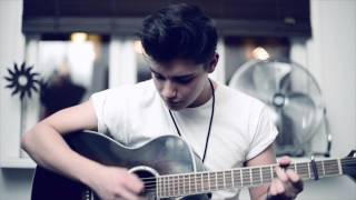 Anton Ewald | Break (All Of The Lights) (Cover)
