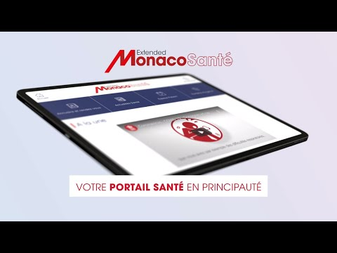 Monaco Santé: stay connected to your health