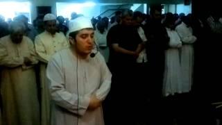 سامر نشار - من صلاة التراويح في أحد مساجد عمان - سورة الإسراء تحميل MP3