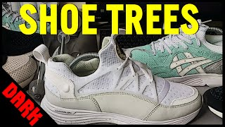 IKEA Shoe Trees | Benefits Of Shoe Trees